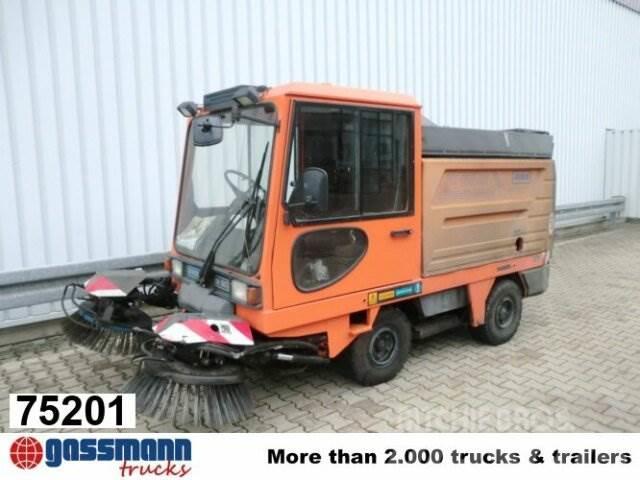 Schmidt - SK153SX Autom.