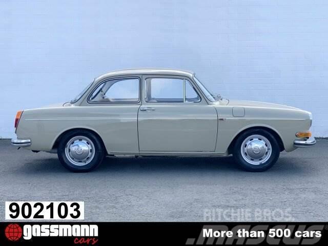 Volkswagen 1600 L Coupe Automatik
