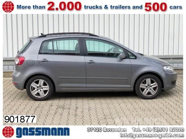 Volkswagen Golf Plus, Comfortline, 1.4 TSI, 59kW, 5-Gang