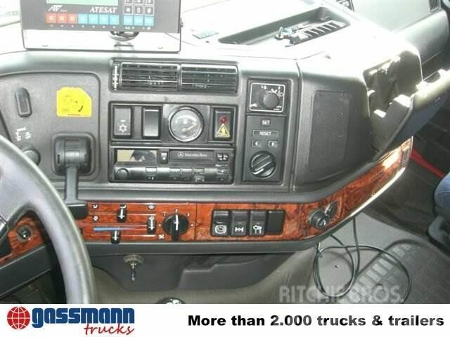 Volvo FH / 12-420 4x2 / 4x2 Klima/NSW/Tempomat, 1999, Biltransportbilar