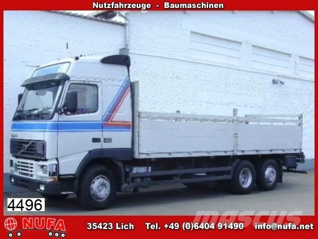 Volvo FH New 12-420 6x2