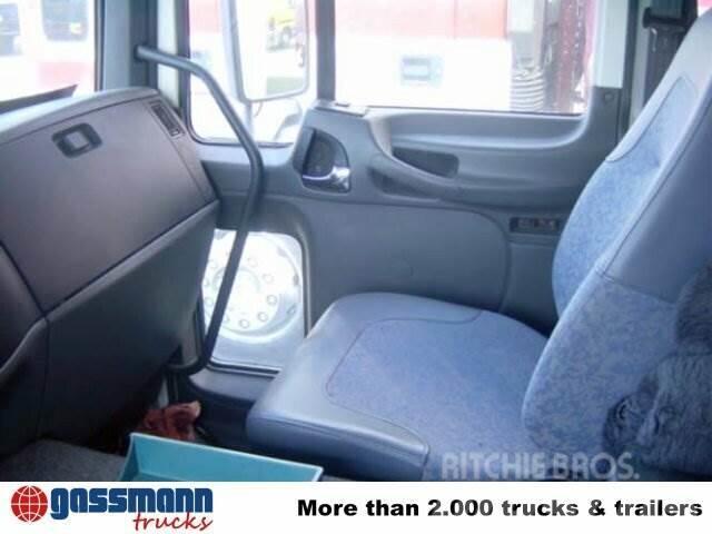 Volvo FL 6-12 4x2, 5x VORHANDEN! Klima, 2003, Skåpbilar