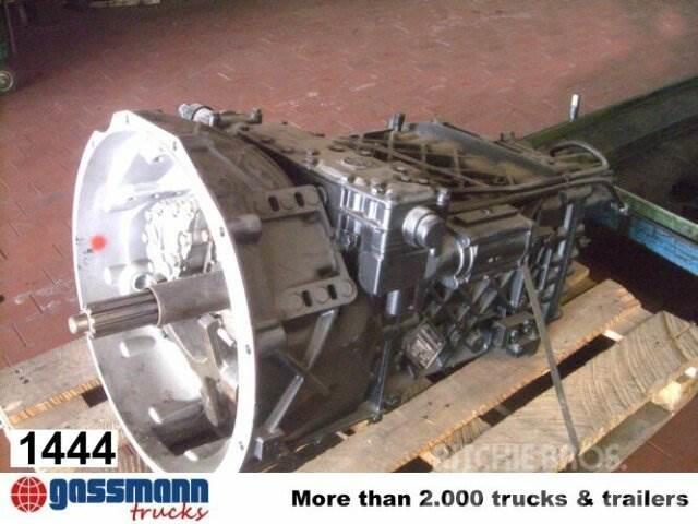 ZF Getriebe / -, Övriga bilar