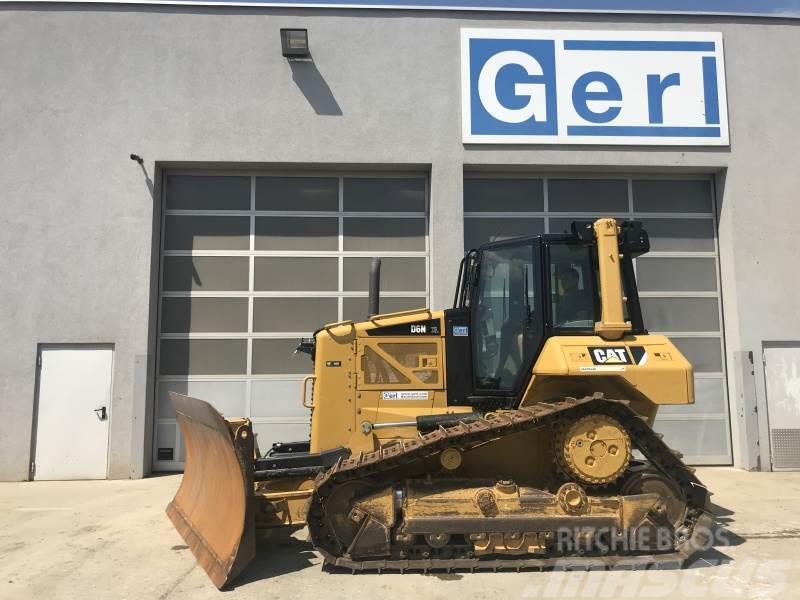 Caterpillar D6 N XL