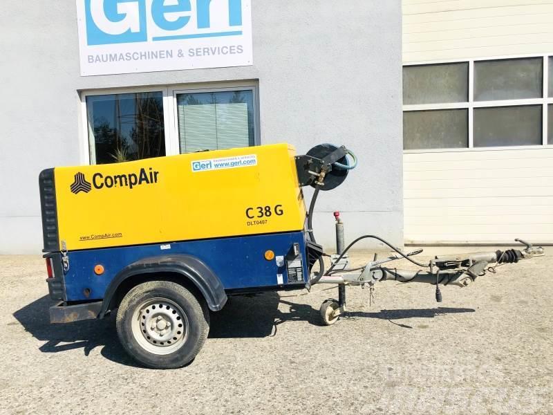 Compair C38 AF-G12