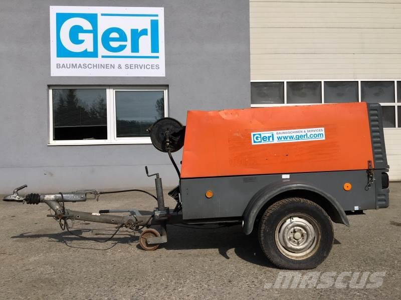 Compair Demag DS40G