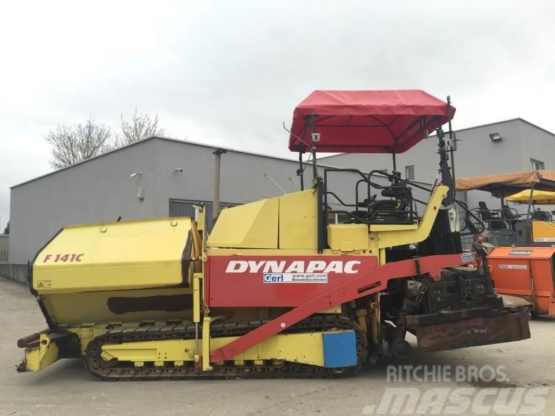 Dynapac F 141 C