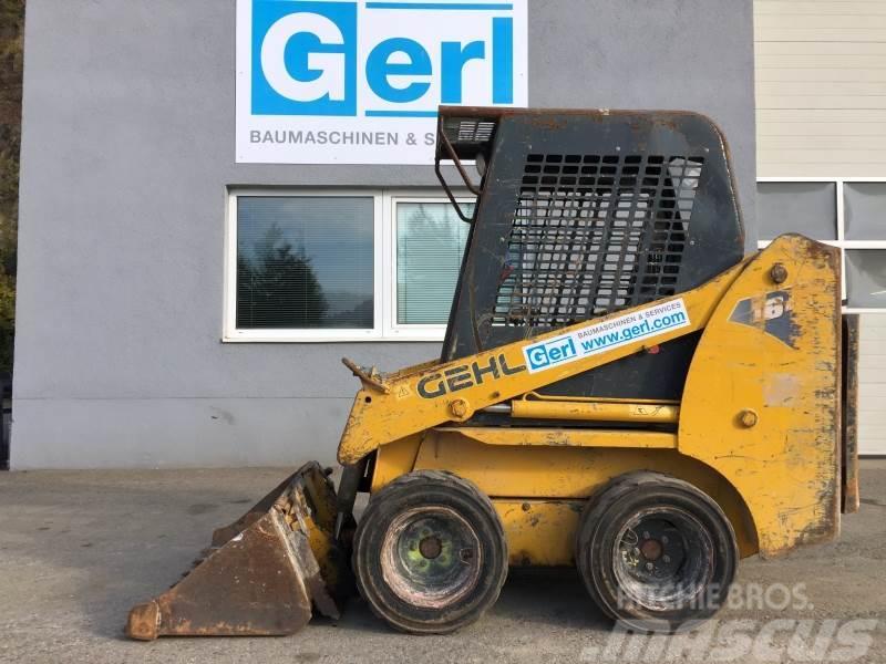 Gehl SL 1640