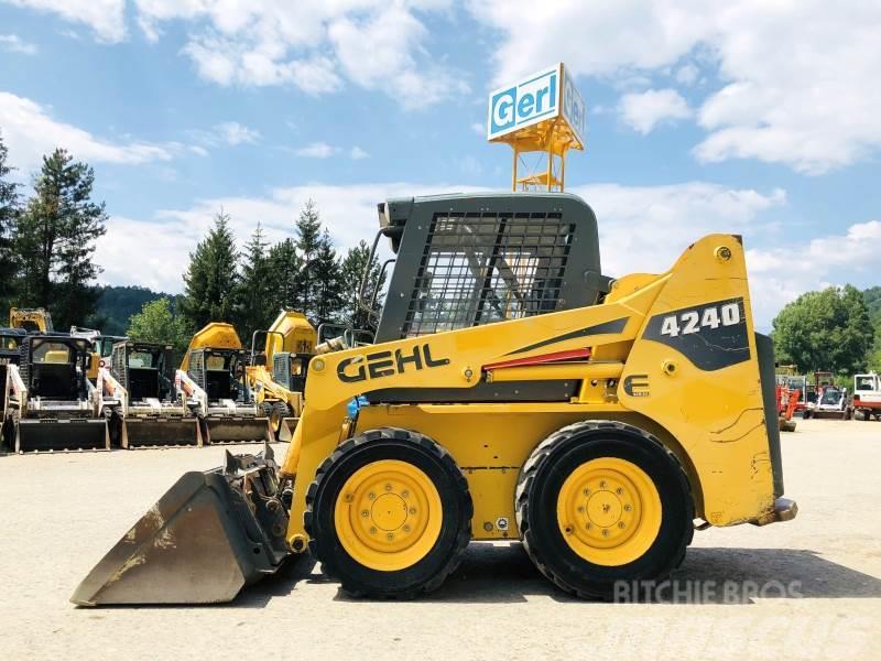 Gehl SL4240