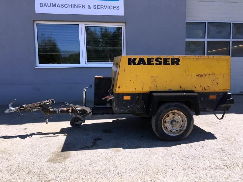 Kaeser M32