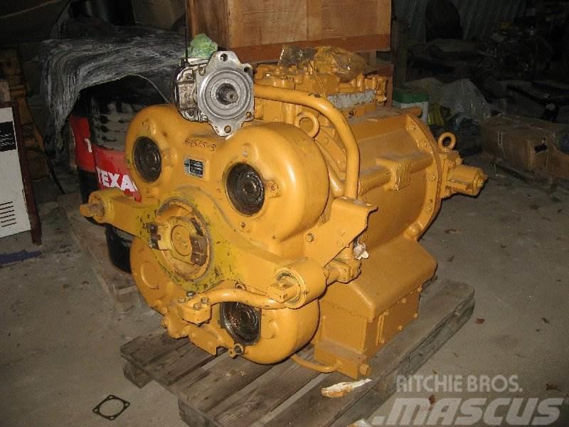 Komatsu HD325-3 Getriebe