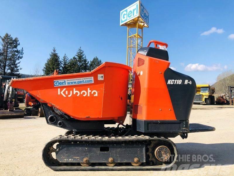Kubota KC110HR2