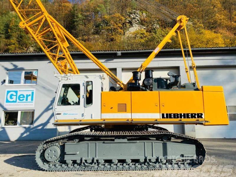 Liebherr HS 853 HD Litronic
