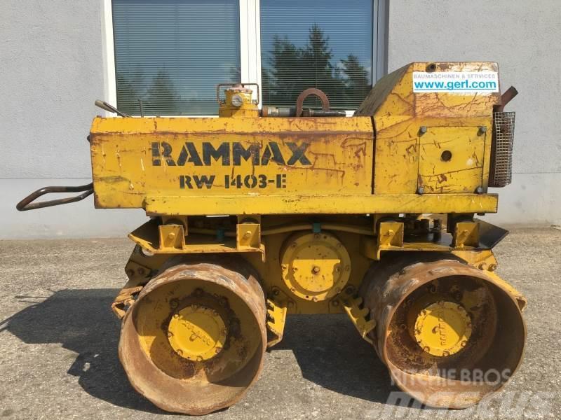 Rammax RW 1403 E