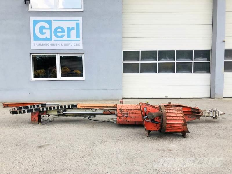 Wimmer AB 3000 T