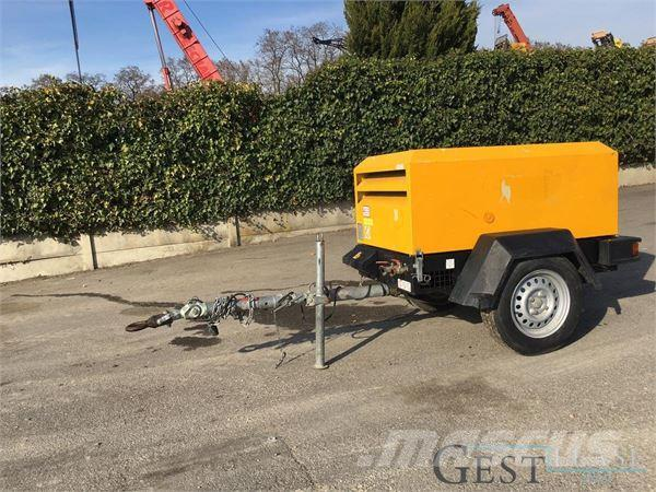 used ingersoll rand 7 20 compressors year 2007 price 4 157 for sale mascus usa