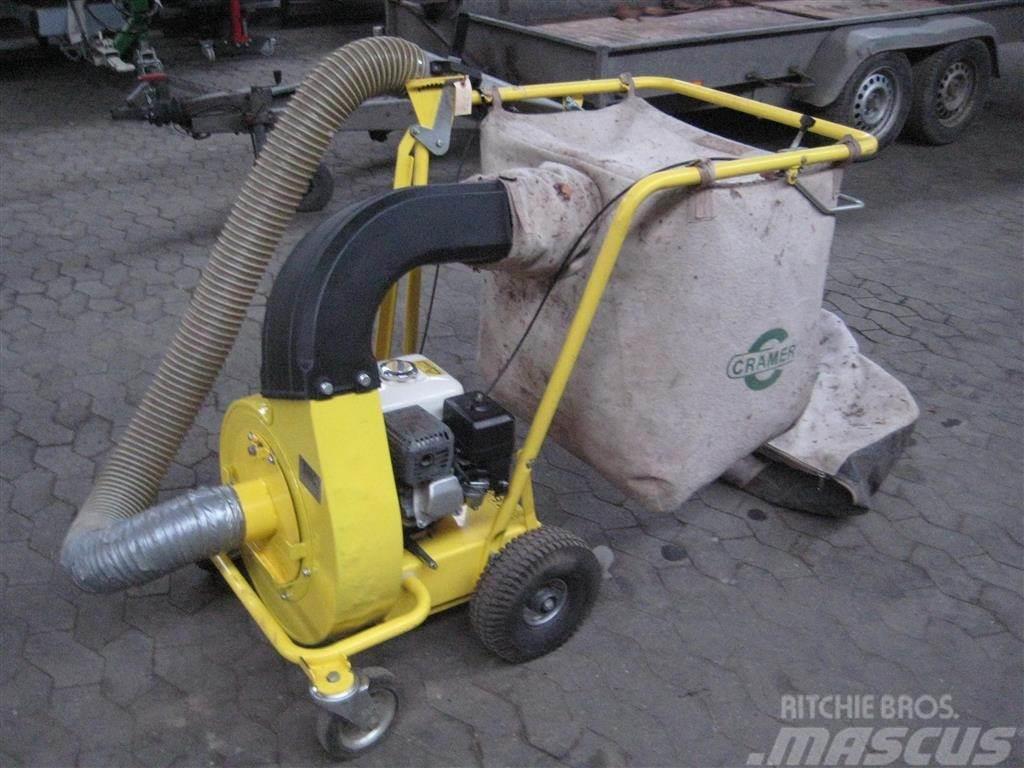 Cramer LS 5000