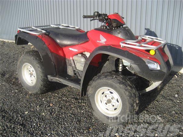 Honda TRX680FA6
