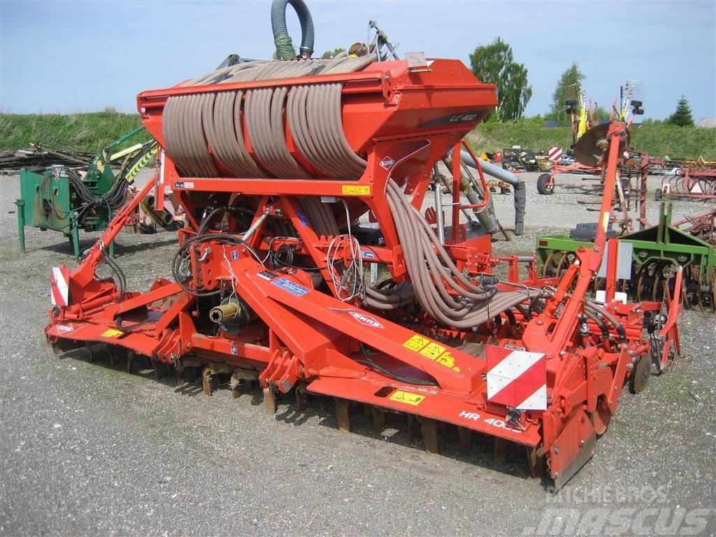 Kuhn Combilinier Venta HR4003D