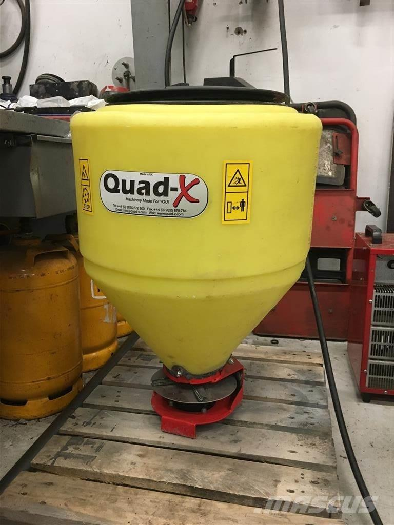 [Other] Quad-X 60L El-spreder