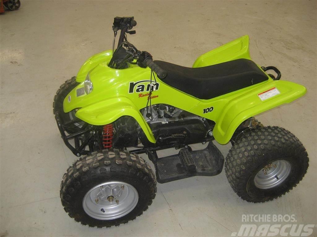 SMC 100 Racing Edition