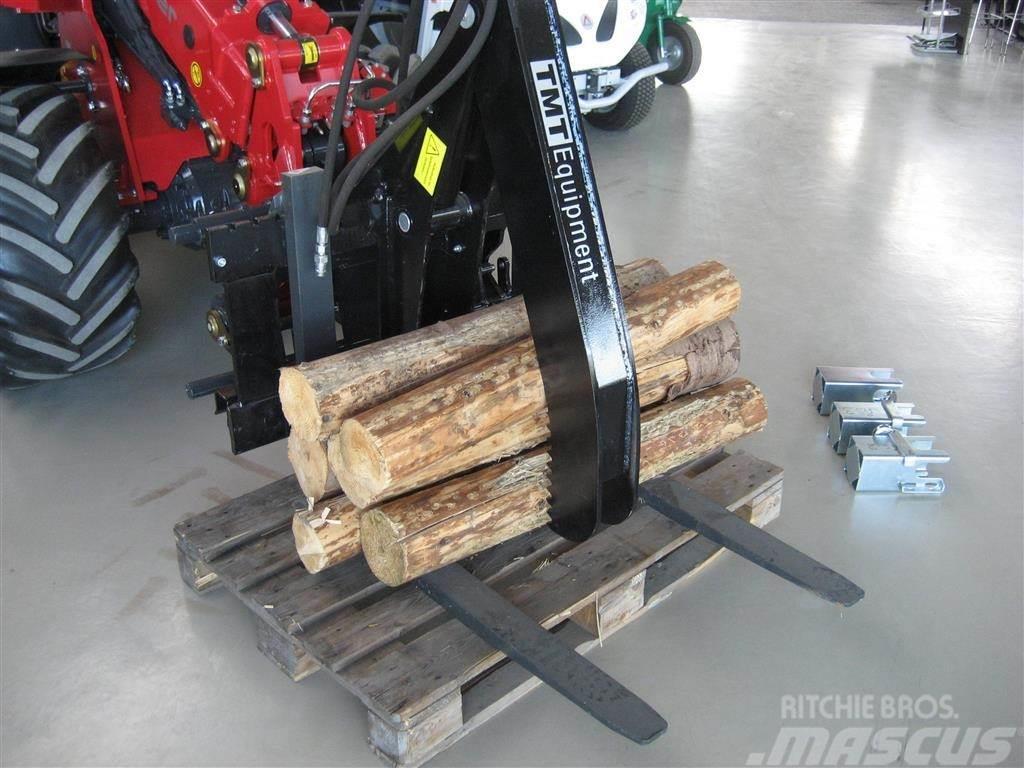 Schäffer TMT-Wood-Clamp