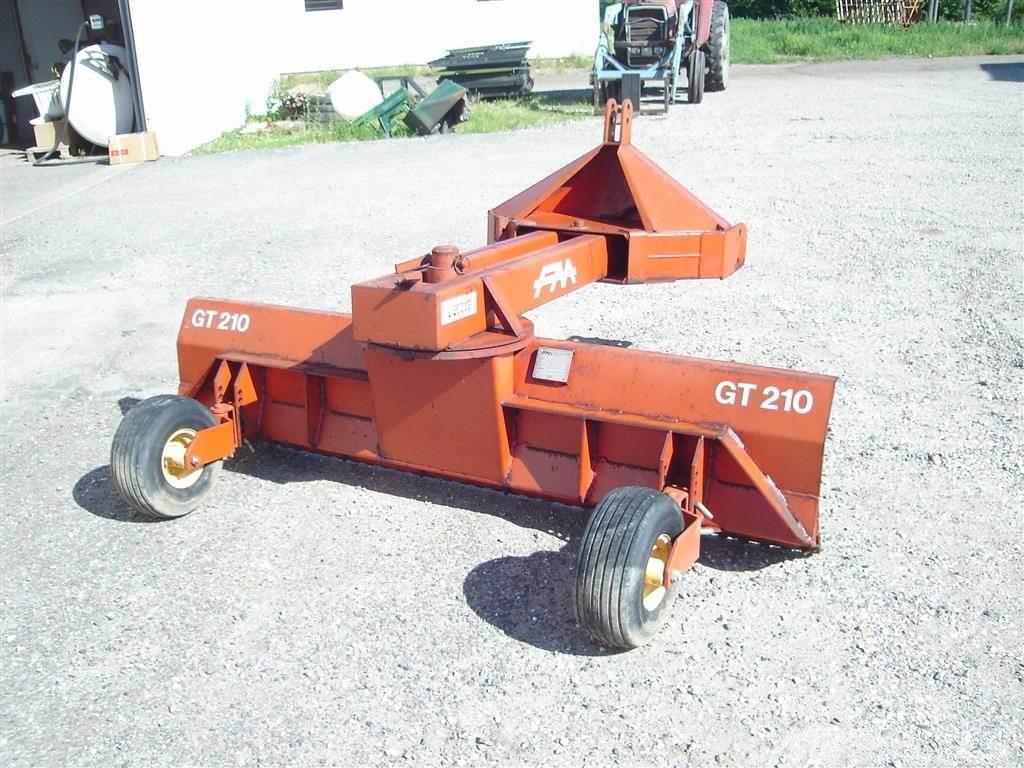 Fransgård GT 210