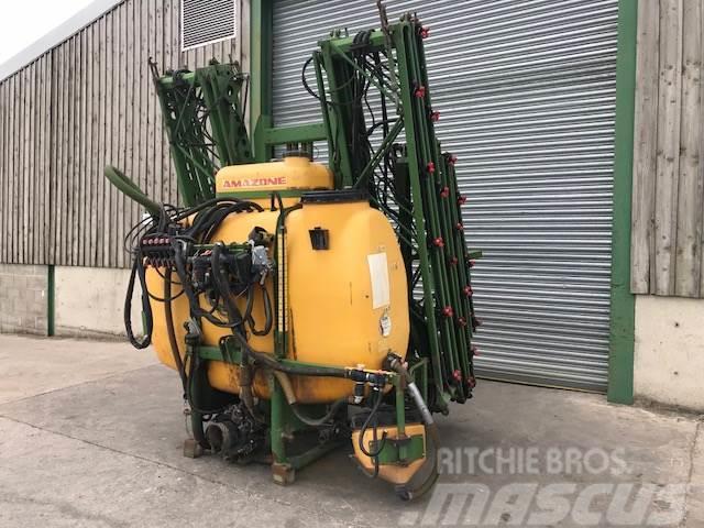 Amazone UF1200 20 Metre Sprayer