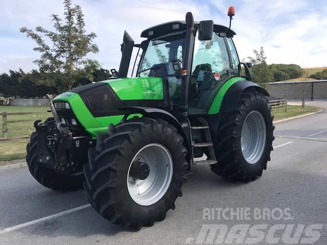 Deutz-Fahr Agrotron M620