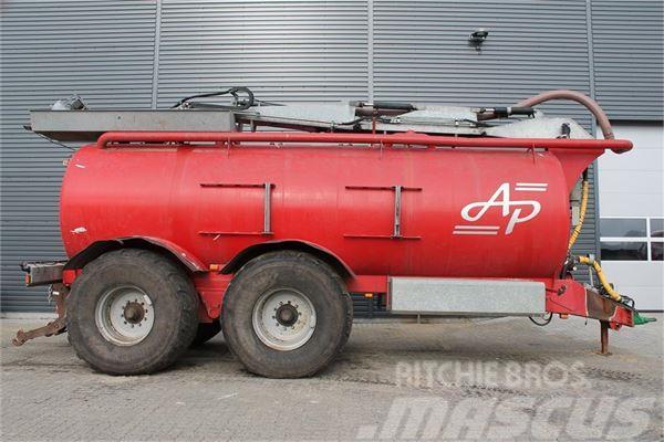 AP 20000L Kran