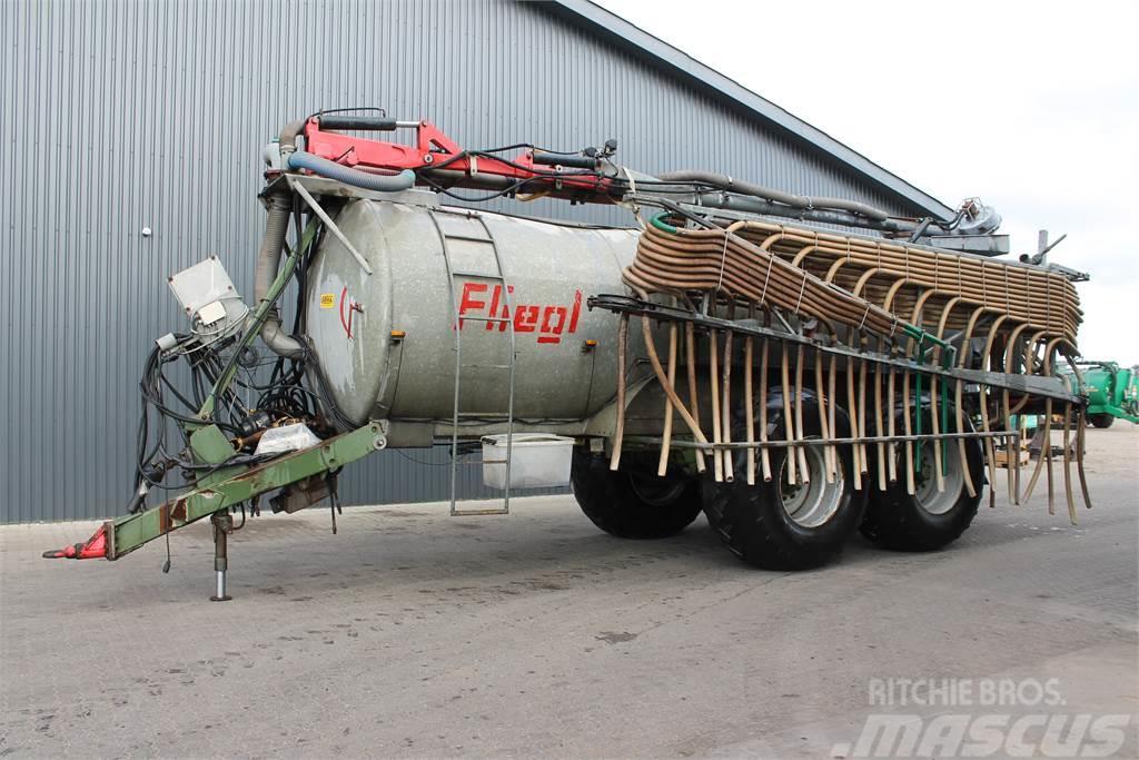 Fliegl SFW20