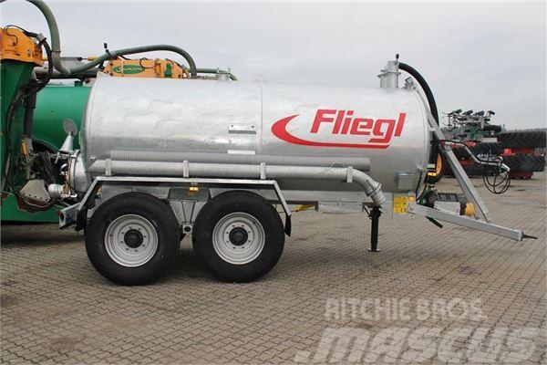 Fliegl 8000L