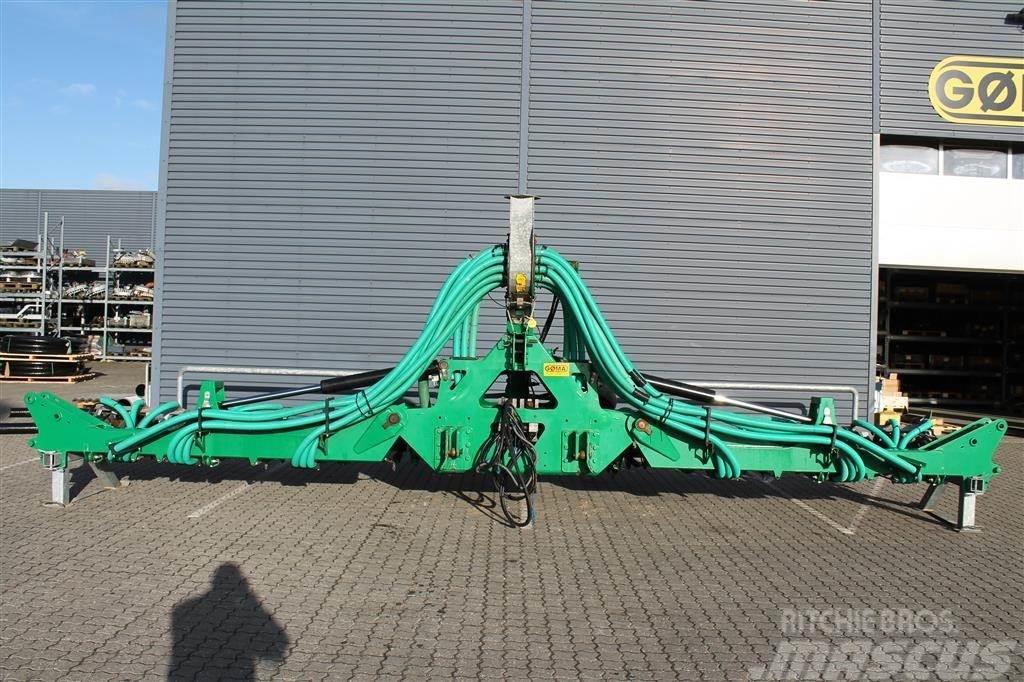 Samson 8M TD Ny model