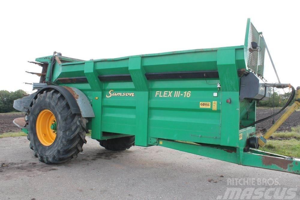 Samson FLEX16