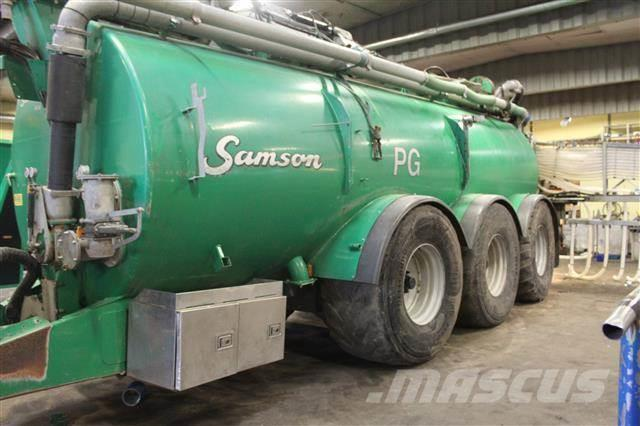 Samson pg25