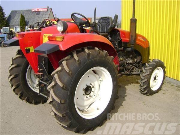 Jinma YTO traktor