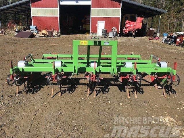 Baselier GKS-350 Hyppekamformer
