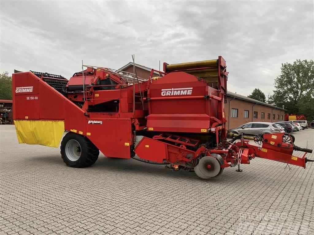 Grimme SE-150-60-UB