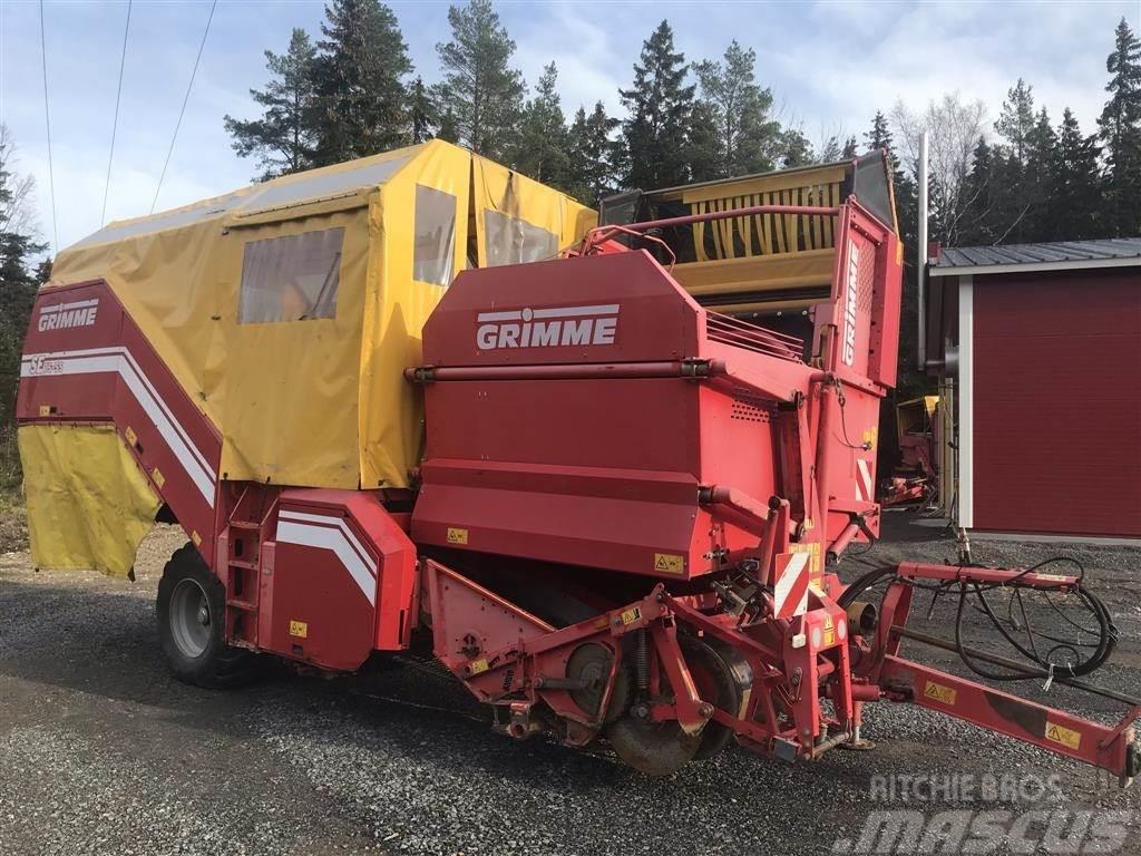 Grimme SE-75-55-UB