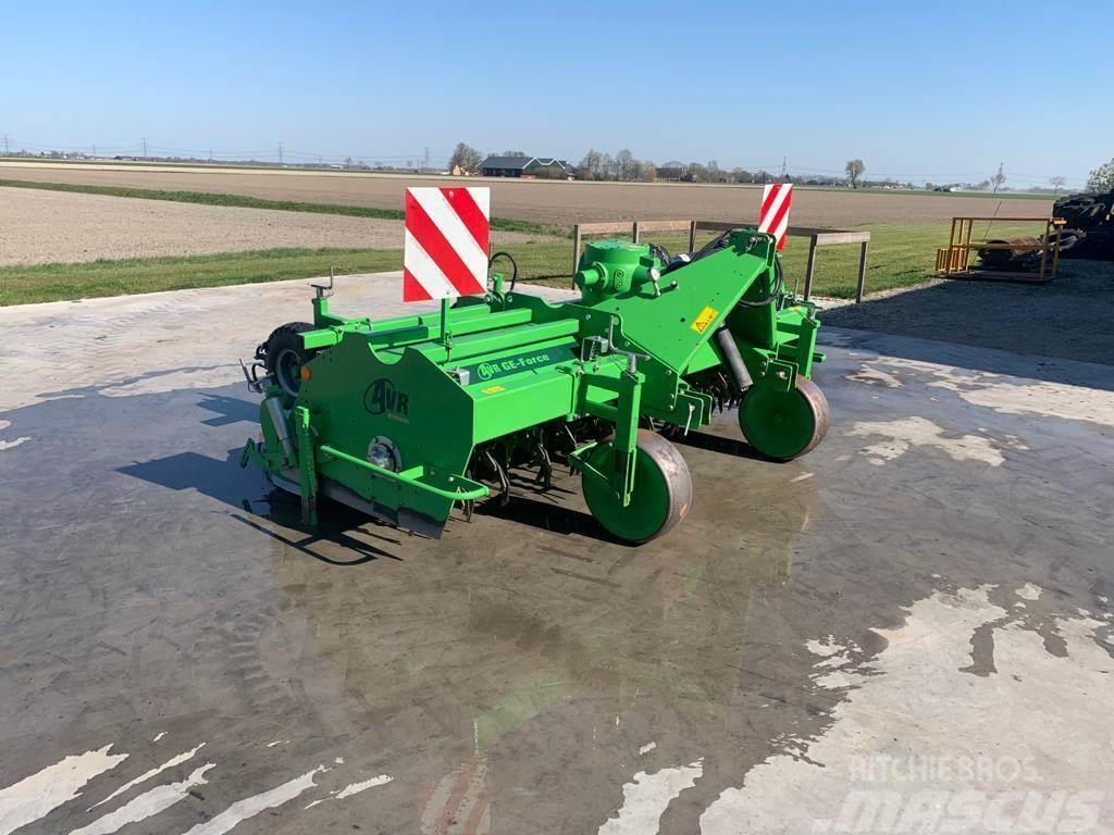 AVR GE-Force 4X75 Farmer