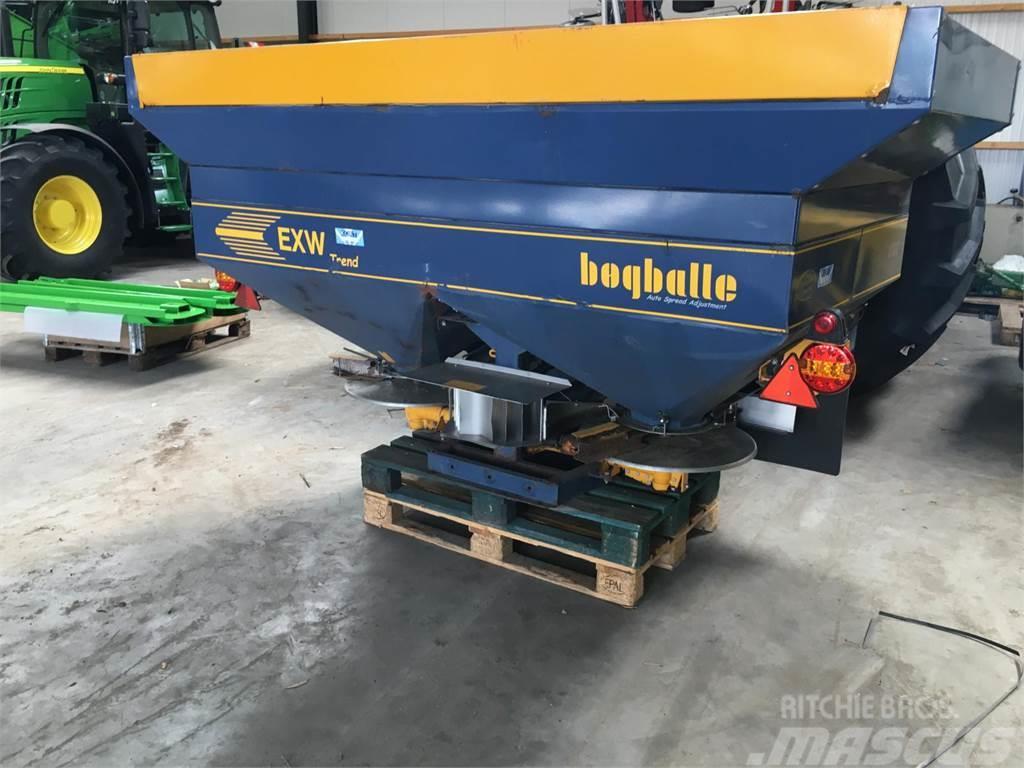 Bogballe EXW 2500