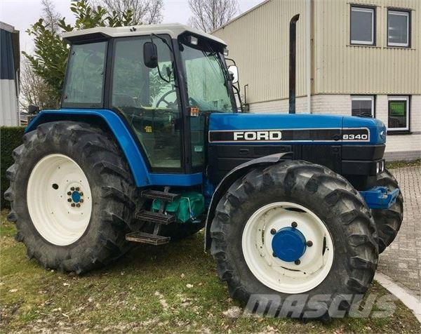 Ford 3500 Tractor : Used ford  uren tractors price for sale