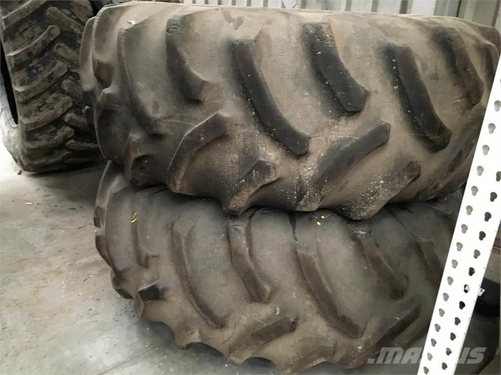 Goodyear dyna torque 24.5-32