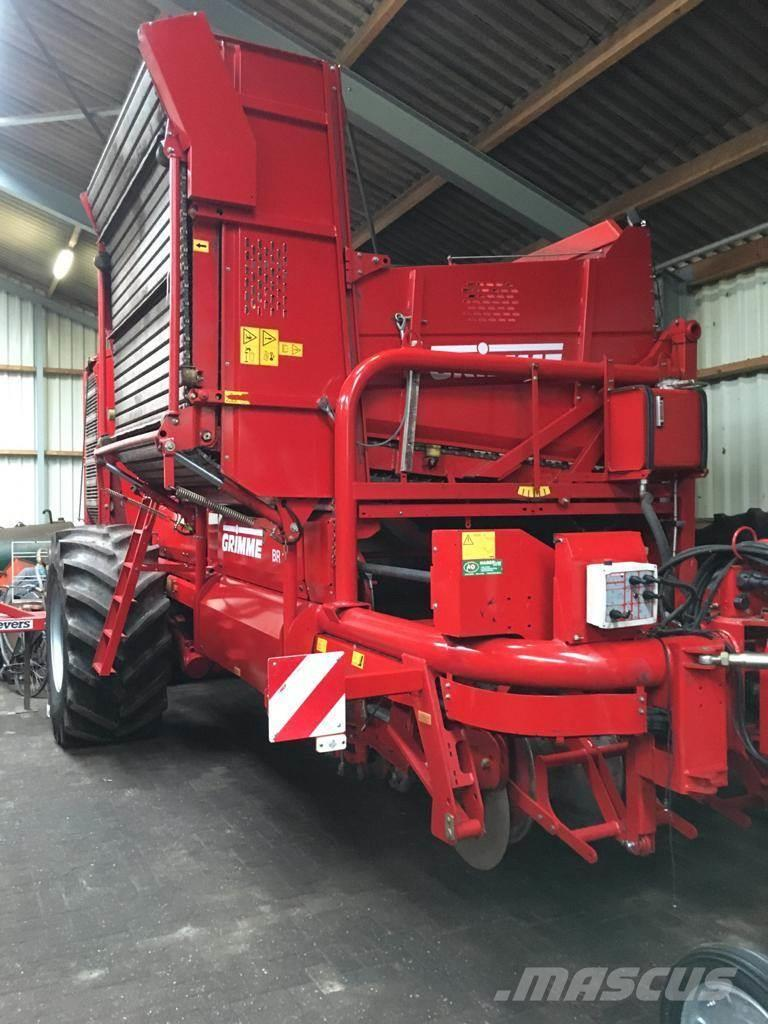 Grimme BR 150
