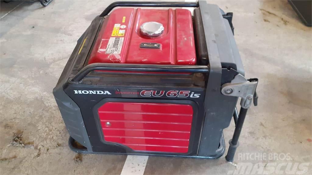 Honda EU 65 Generator