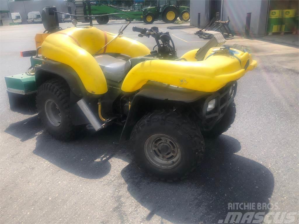 Kawasaki KLF300B