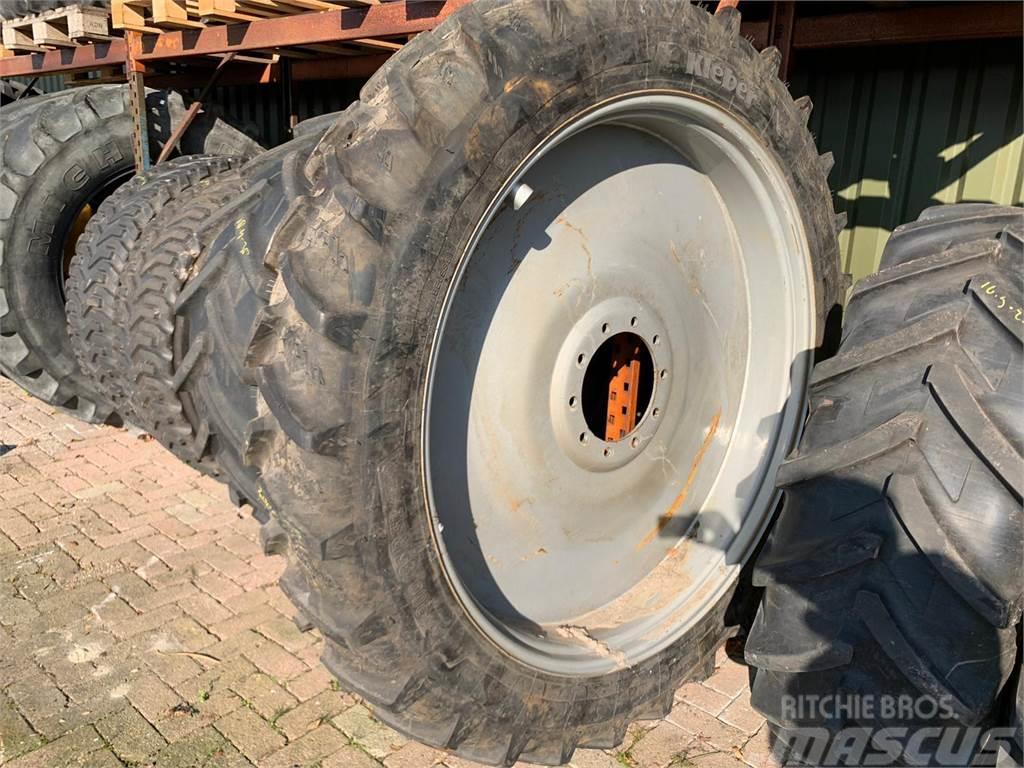 Kleber 300/95R52 cropker