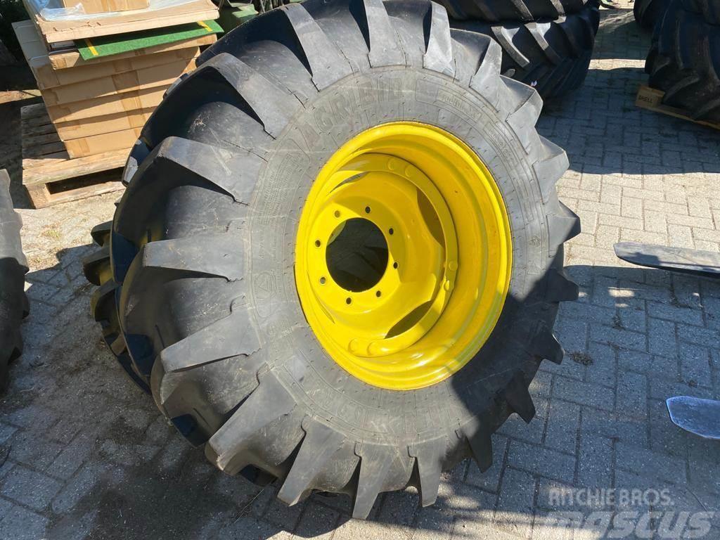 Michelin 16,9R24 Agribib