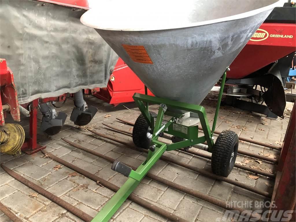 [Other] Faza strooier 150 liter