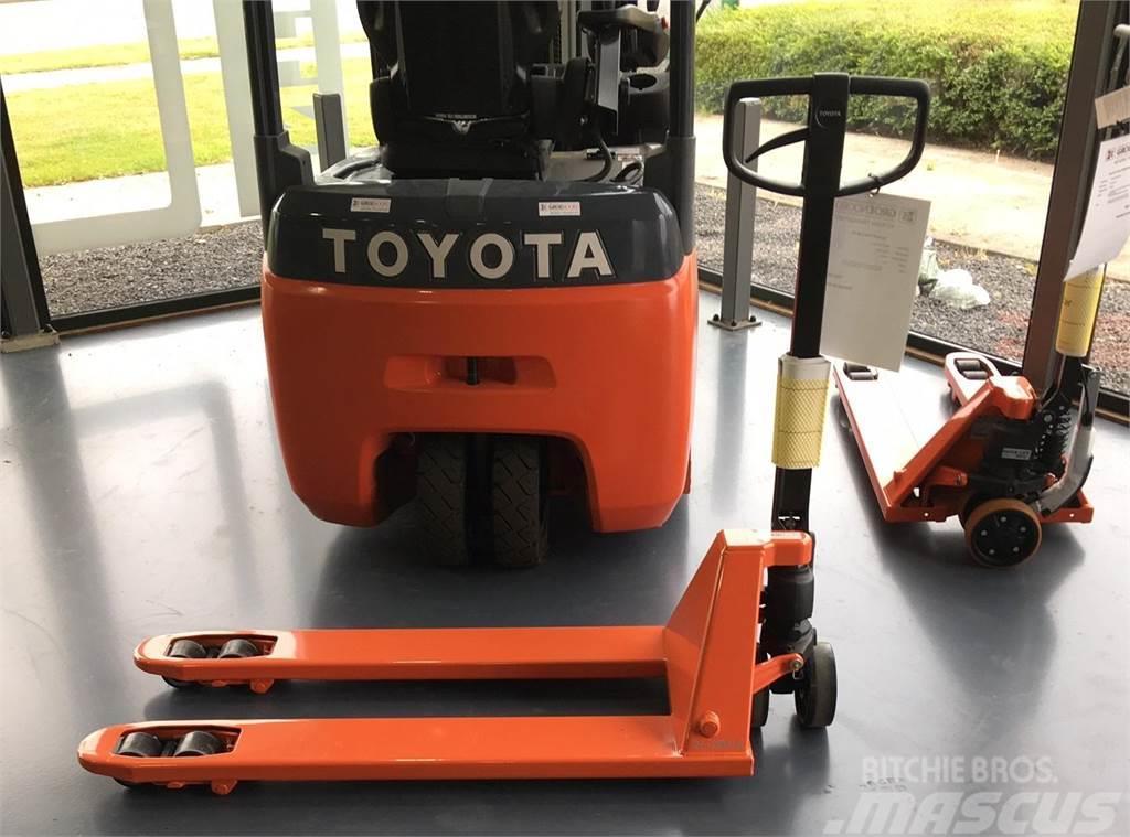 Toyota BT LHM 230